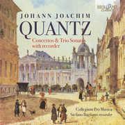 Concertos & Trio Sonatas