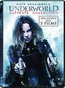 Underworld'2003/ Underworld: Evolution/ Underworld: Awakening/ Underworld:Rise Of The Lycans/ Underworld: Bloodwars , Kate Beckinsale
