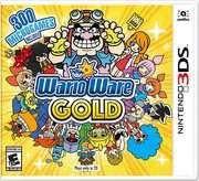 Warioware Gold for Nintendo 3DS