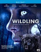 Wildling , Brad Dourif