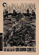 The Ballad of Gregorio Cortez (Criterion Collection) , Edward James Olmos