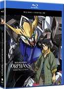 Mobile Suit Gundam: Iron-Blooded Orphans - Season One