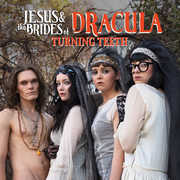 Turning Teeth /  To Sir With Love (From Under the Silver Lake) , Jesus & the Brides of Dracula