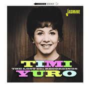 Lost 60s Recordings [Import] , Timi Yuro