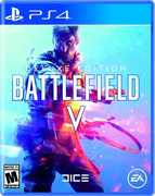 Battlefield V - Deluxe Edition for PlayStation 4