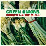 Green Onions [Import] , Booker T & the Mg's