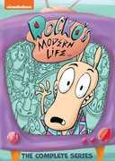 Rocko's Modern Life: The Complete Series , Carlos Alazraqui