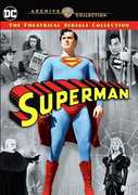 Superman Serials: The Complete 1948 And 1950 Collection , Kirk Alyn