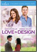 Love in Design , Danica McKellar