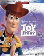 Toy Story , Tom Hanks
