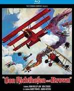 Von Richthofen and Brown , John Phillip Law