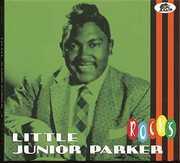Rocks , Junior Parker