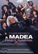 A Madea Family Funeral , Tyler Perry