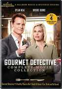 Gourmet Detective Complete Movie Collection , Dylan Neal