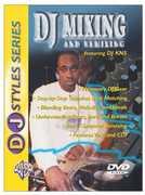 DJ Mixing & Remixing