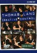 Thomas Lang: Creative Control , Thomas Lang