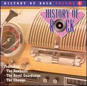 History of Rock 9 /  Various