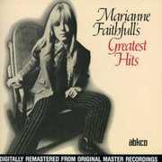 Greatest Hits , Marianne Faithfull