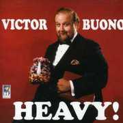 Heavy , Victor Buono