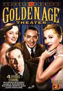 TV Golden Age Theater 2 , Ricardo Montalban