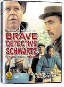 Brave Detective Schwartz , Gideon Singer