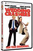 Wedding Crashers , Christopher Walken