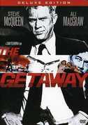 The Getaway , Jacqueline Bisset