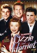 The Adventures of Ozzie & Harriet: Volume 2 , Ozzie Nelson
