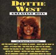 Greatest Hits , Dottie West