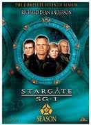 Stargate SG-1: Season 07 , Dan Payne