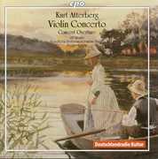 Violin Concerto , Ulf Wallin