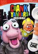 Crank Yankers: Uncensored: Season One , David Alan Grier