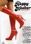 The Happy Hooker Trilogy , George Hamilton