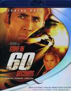 Gone in 60 Seconds (2000) , Nicolas Cage