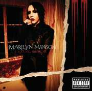 Eat Me, Drink Me [Explicit Content] , Marilyn Manson