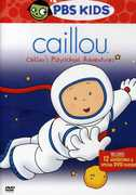 Caillou: Caillou's Playschool Adventures , Merlee Shapiro