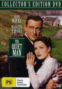 The Quiet Man [Import]