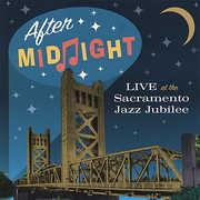 Live at the Sacramento Jazz Jubilee