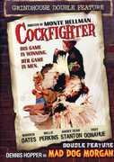 Cockfighter /  Mad Dog Morgan , Dennis Hopper