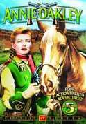 Annie Oakley: Volume 5 , Gregg Barton