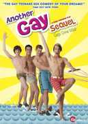 Another Gay Sequel: Gays Gone Wild , Jonah Blechman