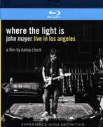 Where the Light Is [Import] , John Mayer