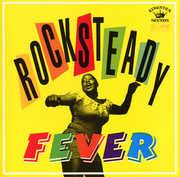 Rocksteady Fever /  Various