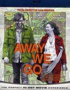Away We Go , John Krasinski