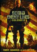 Behind Enemy Lines: Colombia , Chris J. Johnson