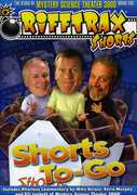 Rifftrax: Shorts to Go , Michael J. Nelson