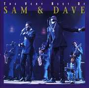 The Very Best Of Sam and Dave , Sam & Dave
