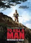 To Kill a Man , Ariel Mateluna