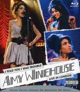 I Told You I Was Trouble [Import] , Amy Winehouse