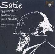 Gymnopedies /  Gnossiennes /  Sarabandes , H kon Austb
